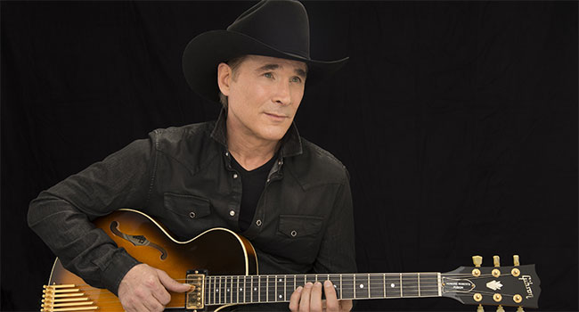 Clint Black releases all-star collaboration 'This Old House'