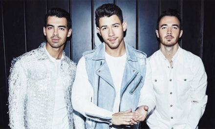 Jonas Brothers release 'XV' two song bundle