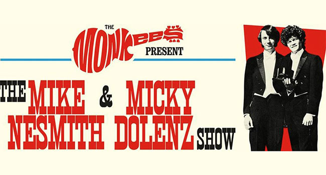 An Evening With The Monkees Tour
