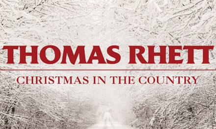 Thomas Rhett shares two Christmas songs