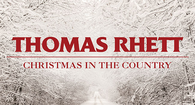 Thomas Rhett - Christmas in the Country