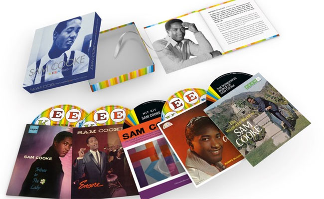 Sam Cooke - The Complete Keen Years (1957–1960)