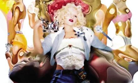 Gwen Stefani announces 15th anniversary of debut solo album