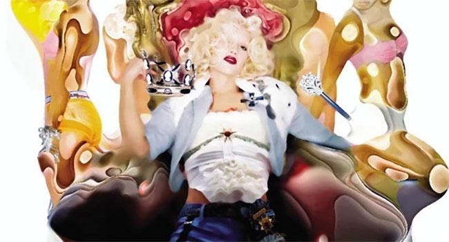 Gwen Stefani - Love.Angel.Music.Baby.