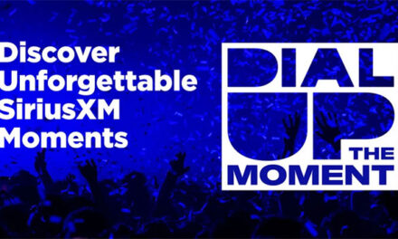 SiriusXM introduces 'Dial Up the Moment' experimental program