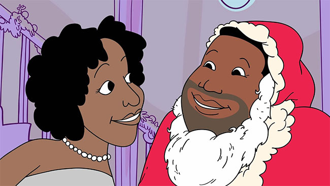 Jackson 5 - I Saw Mommy Kissing On Santa Claus
