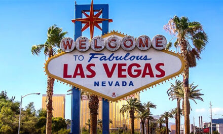 Best things to experience when in Las Vegas