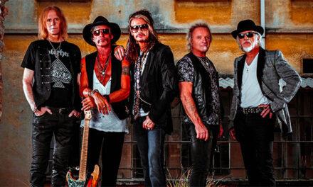 Aerosmith reschedules 50th Anniversary Fenway Park show
