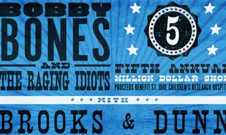 Brooks & Dunn, Kane Brown among Bobby Bones 5th Annual Million Dollar Show headliners