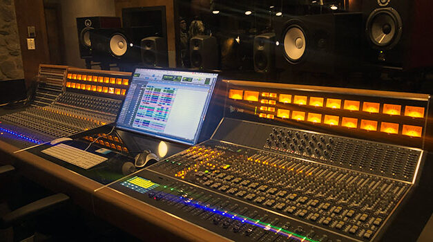 Capricorn Sound Studios reopens as Mercer Music at Capricorn