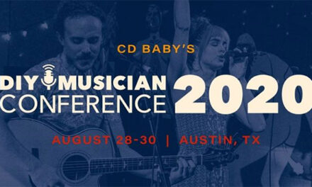 CD Baby announces return of DIY Musician Conference