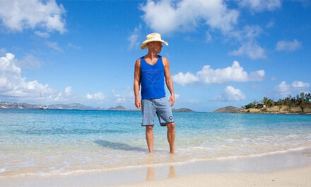 Kenny Chesney expands Chillaxification 2020 tour