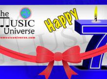 The Music Universe 7th Anniversary