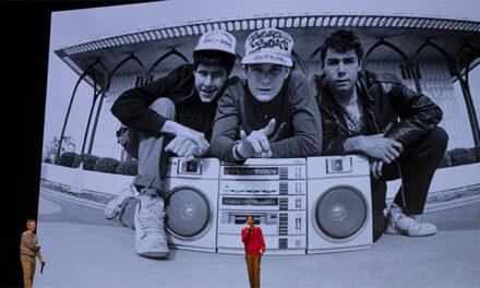 Apple lands 'Beastie Boys Story'