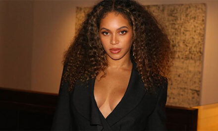Beyoncé signs with Sony/ATV Publishing