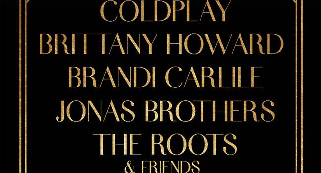 Coldplay, Jonas Brothers headlining first Citi Sound Vault Shows of decade
