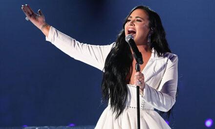 Peacock orders limited Demi Lovato UFO docu-series
