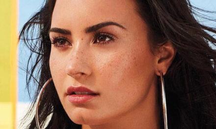 Talkspace announces Demi Lovato as mental health spokesperson