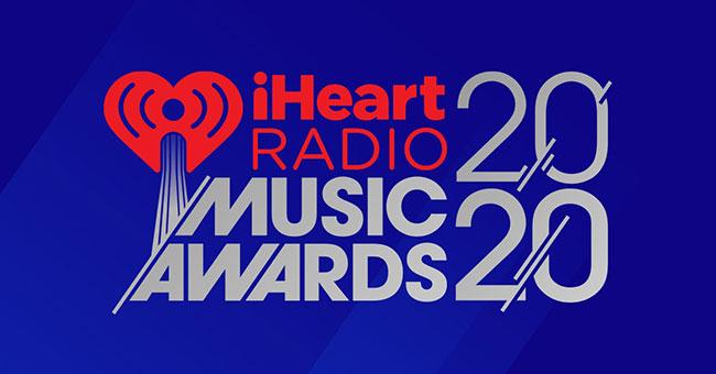 iHeartRadio Music Awards 2020