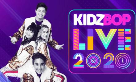 Kidz Bop announces 2020 tour