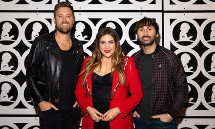 Lady Antebellum changes band name