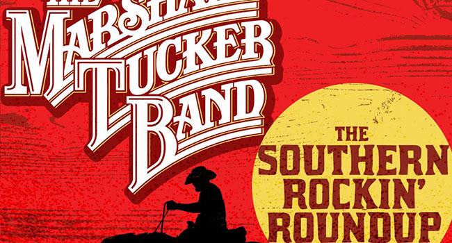 Marshall Tucker Band 2020 Tour