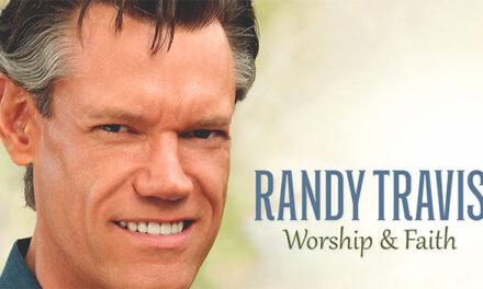 New Randy Travis gospel compilations announced
