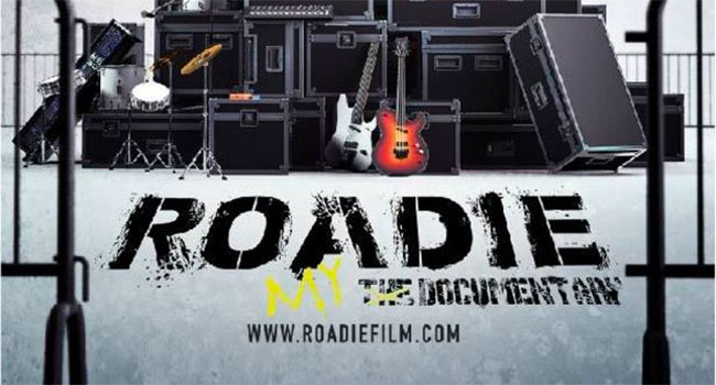 Roadie: My Documentary