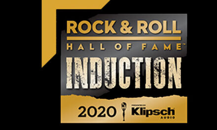 Rock Hall sets new 2020 Induction Ceremony date
