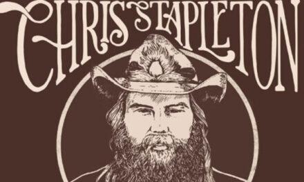 Chris Stapleton postpones select 2021 All-American Road Show tour dates