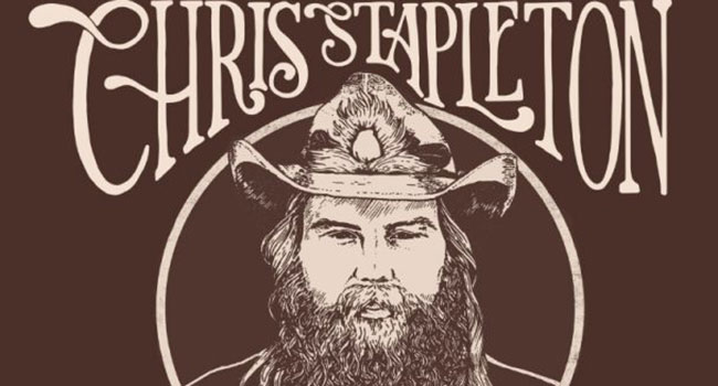 Chris Stapleton's All-American Road Show 2020