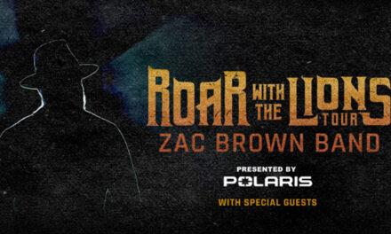 Zac Brown Band announces summer 2020 tour