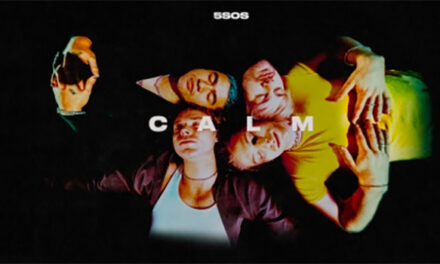 5 Seconds of Summer share 'Old Me'