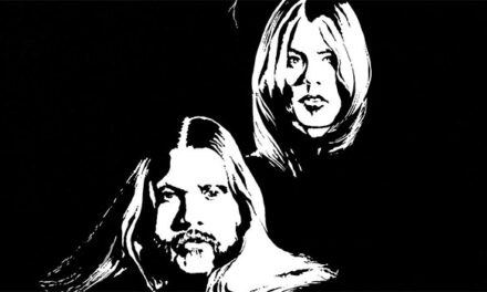 Early music from Allman Brothers Band members getting released