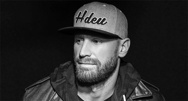 Chase Rice announces three-part livestream series