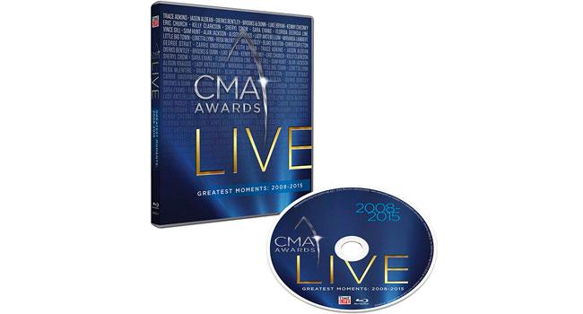 CMA Awards Live Greatest Moments: 2008-2015
