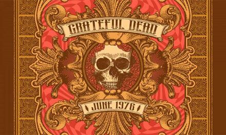 Grateful Dead announces 'June 1976' 15 CD box set