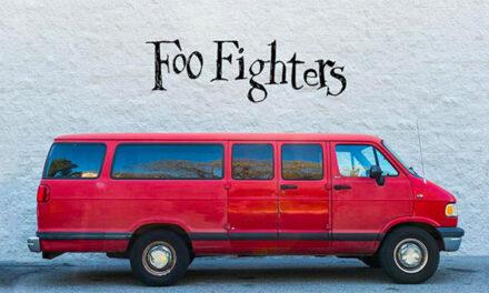 Foo Fighters postpone spring dates to winter