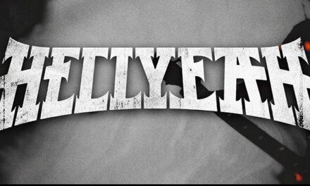 Hellyeah announces Perseverance Tour, 'Oh My God' single