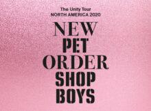 Pet Shop Boys & New Order 2020 Tour