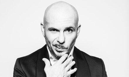 Pitbull, LiveXLive partner for multi-year deal
