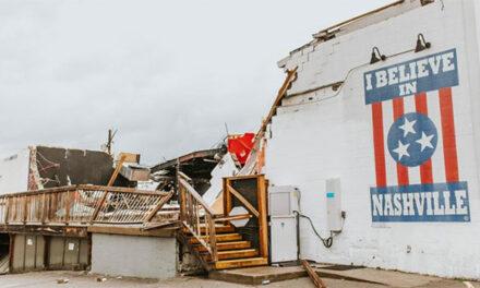 CMT telethon raises big money for Nashville tornado victims
