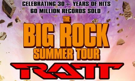 Big Rock Summer Tour 2020 postpones early summer dates