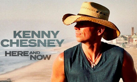 Kenny Chesney dropping 'Guys Named Captain'