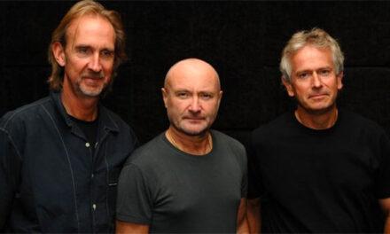 Genesis adds additional reunion tour dates