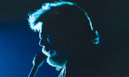 Kenny Rogers says 'Goodbye' with Lionel Richie-penned track
