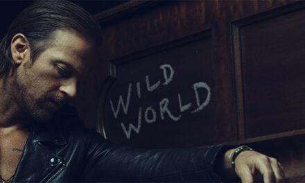 Kip Moore announces 'Wild World' Deluxe Edition