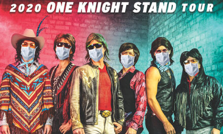 Hot Country Knights postpone 2020 One Knight Stand Tour