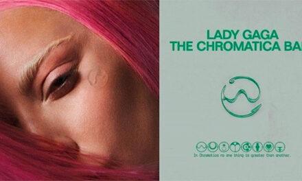 Lady Gaga reschedules Chromatica Ball tour to 2022