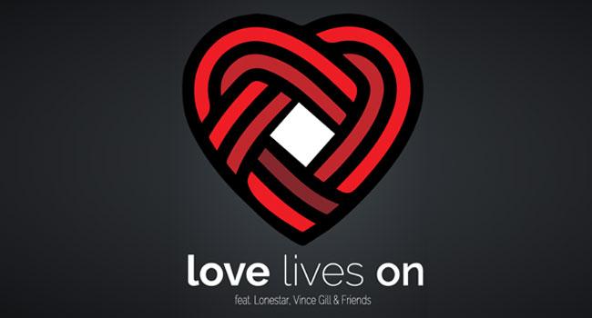 Lonestar & Vince Gill - Love Lives On